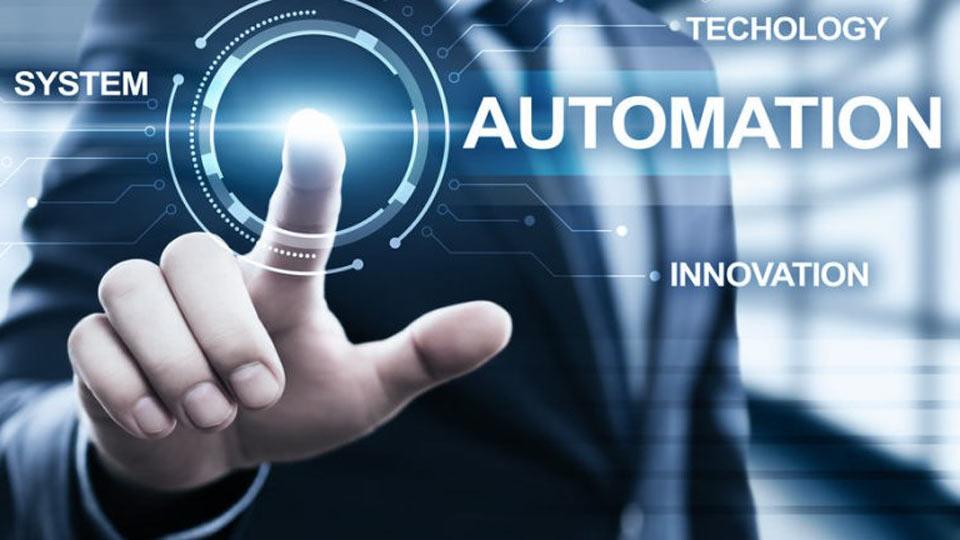 Automatisierungstechniker (m/w/d)